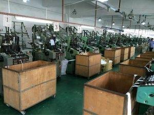 织带厂机器